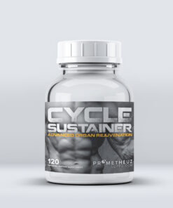 Cycle Sustainer