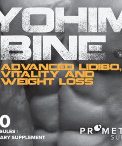 Yohimbine Extreme