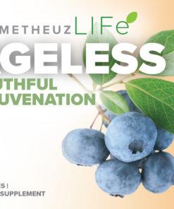 Ageless - Youthful Rejuvenation