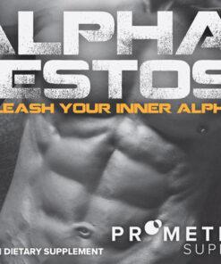 Alpha Testos