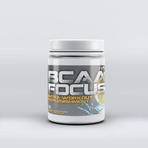 BCAA Focus