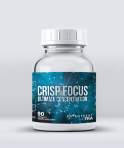 Crisp Focus Ultimate Concentration