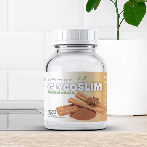 Glycoslim - Insulin Mimesis