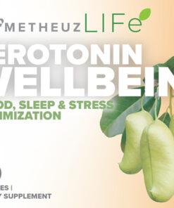 Serotonin Wellbeing