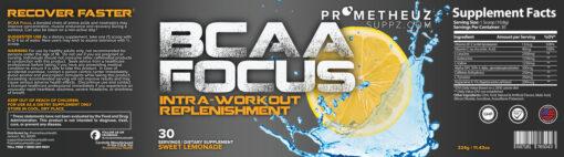 BCCA Focus