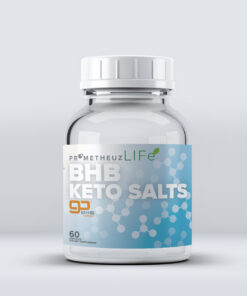 BHB Keto Salt