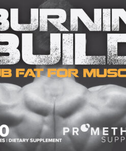 Burnin Build – Sub Fat for Muscle