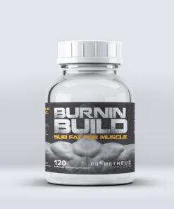 Burnin Build