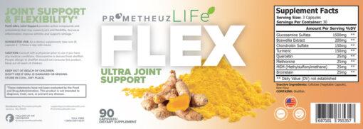 Flex Ultra Joint