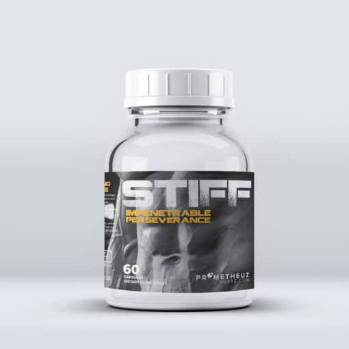 Testosterone Level booster