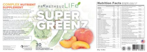 Super Greenz