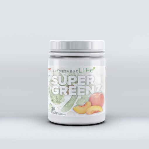 super greenz Powder
