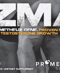 PRZMA Prometheuz Gene