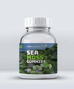 Sea Moss Gummies