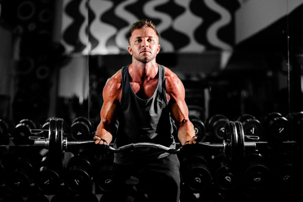 Muscular Gains